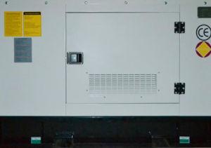 破裂音の販売35kw水Cooloedか力または電気か産業ディーゼル発電機セット