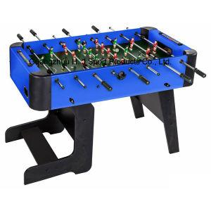 4ft Table Indoor Sport Pliable Baby Football Soccer Foot De OPkXilwTuZ