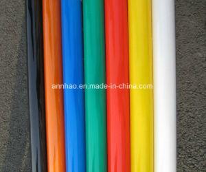 Annhao 1X50m película Mylar prisma reflector Car Wrap Folha de Vinil Adesivo decoração de design da estrutura do carro e auto-adesivo vinil refletivo