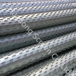 Brücken-Schlitz-Bildschirm-/Kohlenstoffstahl-Bildschirm-/Edelstahl-Wasser-Quellfilter-/Ölquelle-Filter