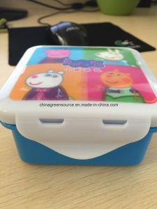 Greensource, Rótulo de 3D-mold labeling Caixa para 3D