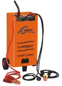 携帯用充電器(START-320H)