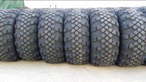 MilitärTyre 1600X600-685 1500X600-635 Military Tires