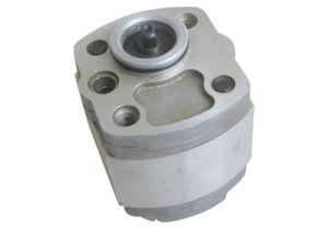 Zahnradpumpe Cbwna-F2006-Ttb Hydraulikpumpe Ölpumpe Cbwna-F2010-Ttb