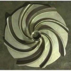 Aço inoxidável microfusão Fundição de cera perdida da Bomba do Rotor