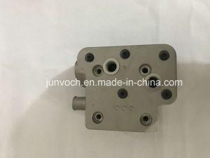 Cumminsのディーゼル機関の部品Qsx15 Isx15シリンダー圧縮機ヘッド4309440