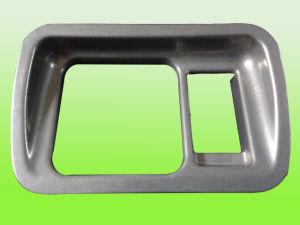 Legering van het aluminium I de Controles van Ba van de Vatting van het Niveau W/Option op Ruimte