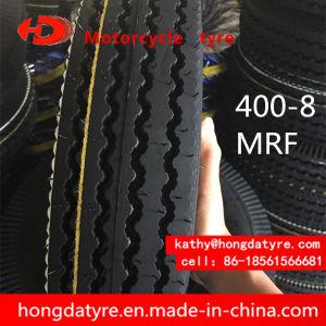 Fabrik ISO9001 ECE-Bescheinigungs-Aktien-niedriger Preis-Motorrad-Reifen-Motorrad-Gummireifen-chinesischer Reifen-Fabrik-Lieferant 400-8