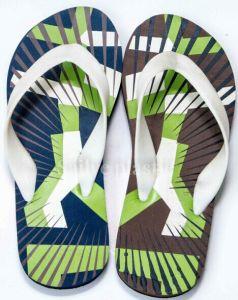 Un design simple Hotsale Summer Beach et Flip Flop sandale
