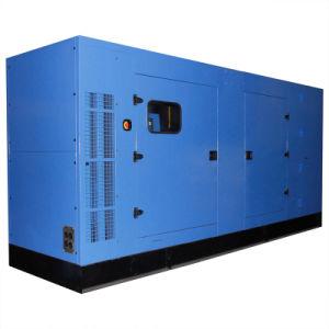 16kwへの1000kw Low dB Soundproof Cabin Diesel Generator Set