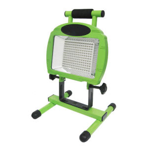 Портативный Аккумуляторная Рабочая Лампа с 180 Высоко-яркими Светодиодами