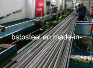 S30403 de de Naadloze Pijp & Buis van het Roestvrij staal