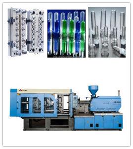 機械を作るプラスチックびんのプレフォーム