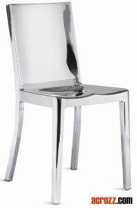 [هودسن] قوّة بحريّة فولاذ معدن يتعشّى كرسي تثبيت