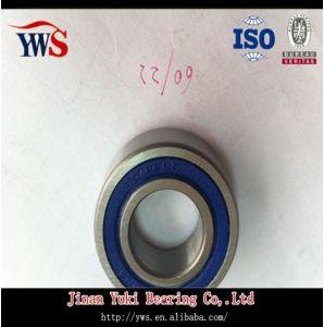 60/22 hybride Roulement à billes à gorge profonde en céramique