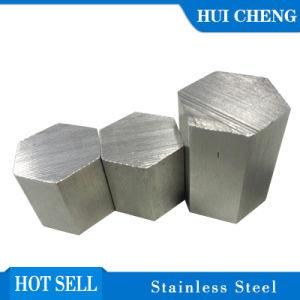 De vrij-scherpe Hexagon Staaf van Roestvrij staal 303 van de Stijl Goede