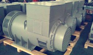 Faraday 380 Volt 1000kw 1500rpm WS Brushless Alternator Fd6e