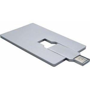 카드 모양 USB 섬광 드라이브