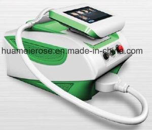 Portable Professional IPL Shr Hair Removal Máquina de beleza com tela dobrável