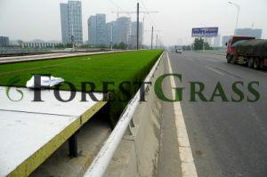 Nieuw Kunstmatig Gazon Van uitstekende kwaliteit voor Spoorweg