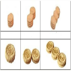 자동적인 빵 포장/포장기 (SFC 450)
