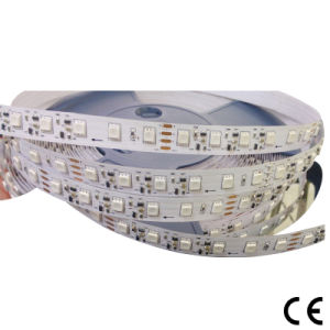 SMD 5050 14.4W 5m 24V RGB LED Flexible Strip Light