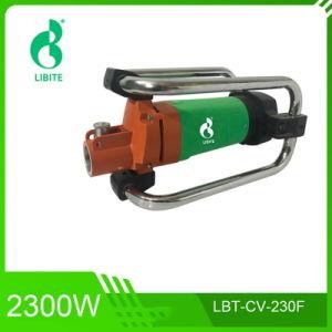 Eléctrico Portátil profesional Potente Vibrador de concreto de herramientas de construcción del motor de cobre