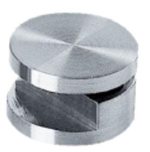 Braçadeira de vidro do aço inoxidável (FS-3111)