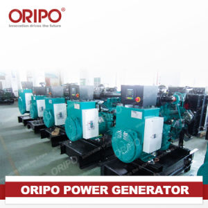 350kVA Electric Generators中国製