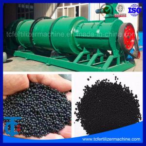 NPK met de Organische Fabriek van de Lijn van de Granulator van de Combinatie van de Meststof