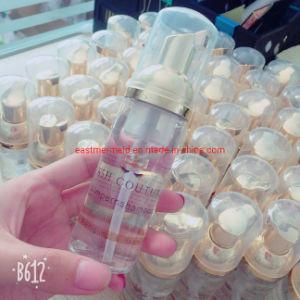 Folga livre do óleo grosso Shampoo Espuma de Limpeza Facial Private Label para cílios