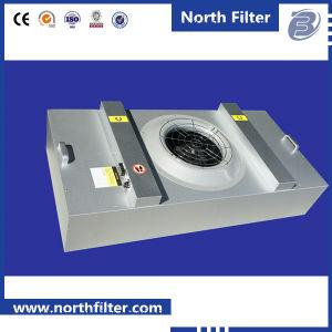 Панель вентилятора фильтра для очистки воздуха