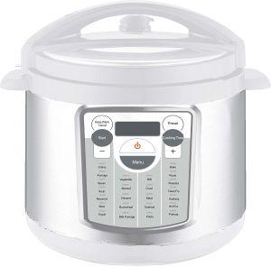 6L Electric Pressure Cooker Om24