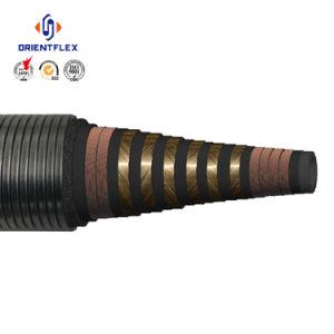 API 7K vibrador rotativo de borracha flexível de 5000psi grau D
