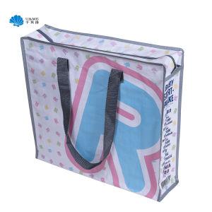 يرقّق [بّ] يحاك حقيبة تعليب [شوبّينغ بغ] غير يحاك حقيبة