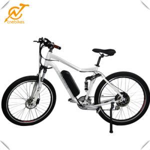 Elektrische Fiets MTB Ebike, de Elektrische Fiets van de Sport van de Goede Kwaliteit van het Nieuwe Product van China de In het groot van de Fiets Mountian voor Verkoop