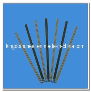 Aws E7016の高品質の炭素鋼の溶接棒