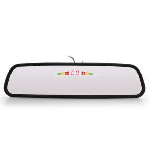 Новейшие светодиодные парковочный датчик с Биби предупредительный звуковой сигнал