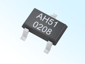 両極集積回路、Ah3051、ホール効果素子ICのセンサー、ホール効果素子センサー、スピードセンサ、BLDCモーターセンサー、