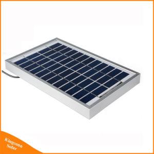 12V 5W Fontaine solaire Mini CC sans balai Paysage de la pompe à eau solaire solaire de jardin piscine décoratifs Kit de pompe à eau