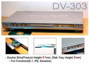 DVD-Spieler DV303