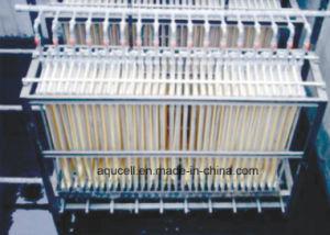 Компактный Mbr для очистки сточных вод / будет способствовать передаче биореакторной мембраны