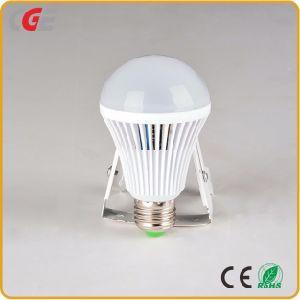 Lâmpada LED Ctorch 7W/9W/12W Iluminação de emergência inteligente de luz LED de iluminação LED
