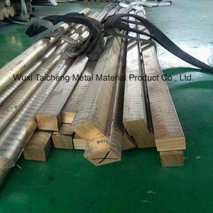 工場生産円形の棒真鍮の真鍮の六角形の棒