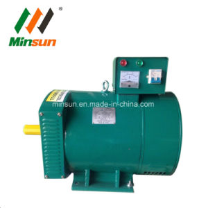 Elektrischer Generator Mindong Str.-3kw