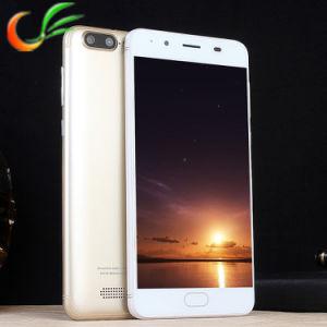 Zeer Kleine Mobiele Telefoon de Androïde 4G Mobiele Telefoon van 5 Duim