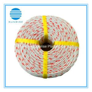 3/4/8/12 brins qualité Premium PP/PE corde la corde en nylon la corde de polypropylène pour l'amarrage