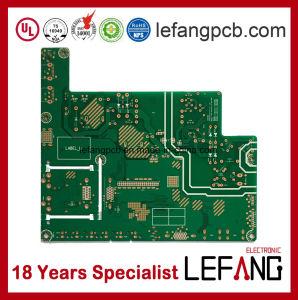 O OSP Verso V0 Placa PCB Industrial de retardador da Estrutura