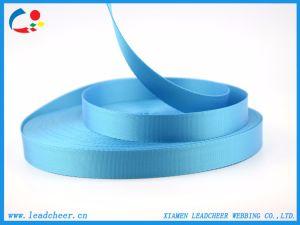 고품질 나일론 폴리에스테 가죽 끈 의복 부속품