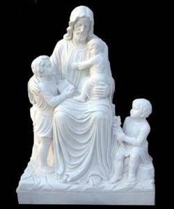 Heet verkoop het Marmeren Standbeeld van het Beeldhouwwerk
